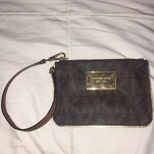 Michael Kors Bags - Wristlet